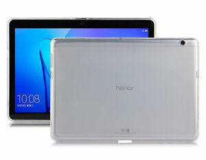 Set Cover + Vetro Protezione + Penna Per Huawei Mediapad T3 10 Custodia Borsa