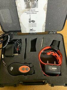 DT Systems H2O 1850 PLUS Remote Dog Trainer Beeper similar to dogtra 2700 tb