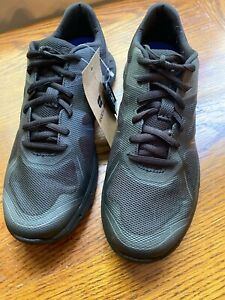 Shoes-For-Crews-NWT-Vitality-II-Womens-Black-Slip-Resistant-Shoes-Style-28362
