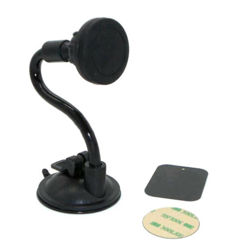 Car Auto Windscreen Dashboard Suction Magnet Stand Holder Mount For Mobile Phone