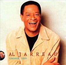 Jarreau, Al: Tomorrow Today  Audio Cassette