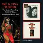 Gospel According To/Sweet Rhode Island Red von Ike And Tina Turner (2012)