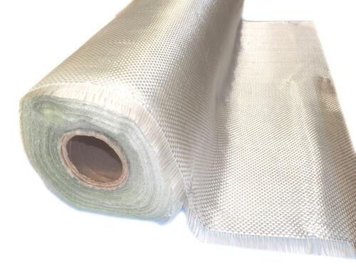 Laminate to reinforce Fibreglass GRP Mat 600gsm 10m x 1m Woven Roving