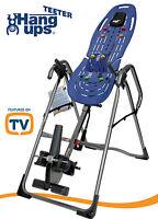 Brand Teeter Hang Ups Ep-960 -e61009l- 5 Yr Warranty-free Shipping