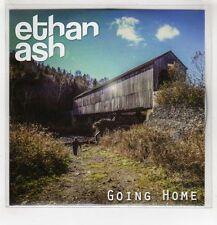 (HG110) Ethan Ash, Going Home - 2016 DJ CD