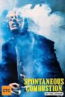 Spontaneous Combustion (DVD, 2004)