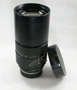 Leica-Leitz-Canada-TELYT-R-250mm-F4-Telephoto-Lens-3-CAM-No-2406683