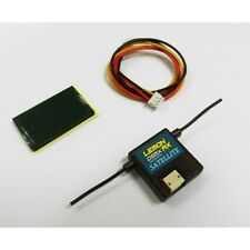 Lemon RX DSMX Satellite Receiver UK Same Day Shipping Spektrum Compatible