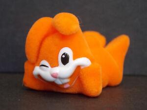 Jouet kinder Lapin de Pâques orange TT118 France 2008 +BPZ 2tcNeUN8-09153908-669471639