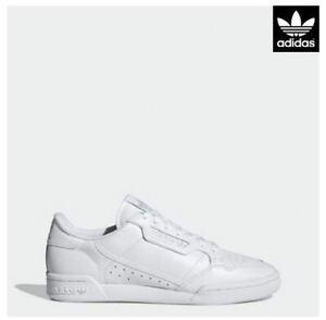adidas originals continental 80 casual shoes