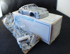 Minichamps n°4 Porsche 935 kit Danhausen 1/43 neuf boxed/boite MIB