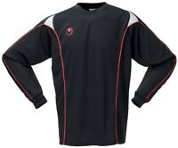 (adult Xl/extra Large) Uhlsport Mythos Soccer Goalkeeper Goalie Padded Jersey