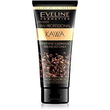 Eveline Spa Professional Coffee Scrub Intensive Moisturizing Coffee 200ml