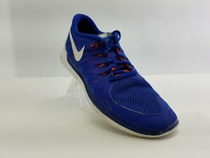 brand new 9505c dd9e6 Image is loading NIKE-FREE-5-0-Men-039-s-shoes-