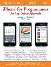 iPhone for Programmers: An App-Driven Approach-ExLibrary