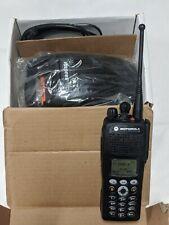 Motorola Xts2500 Model Iii Uhf 380 470 Mhz P25 Digital Astro Fpp Normal Light