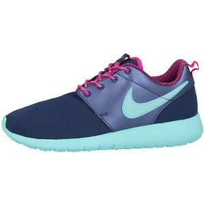 lowest price d0b4b e36c0 ... Nike-Roshe-une-Gs-Chaussures-de-course-Baskets-