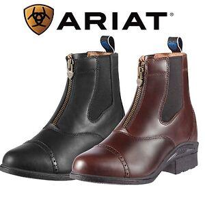 Boots Vx And Brown Men's Zu Ariat Black Avaiable Devon Pro Jodhpur Details roeWEdCxQB