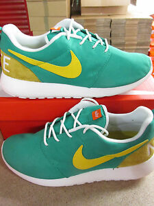Nike Roshe One rtro Scarpe sportive uomo 819881 371 Scarpe da tennis