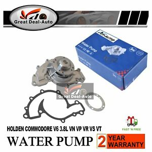 Water-Pump-for-Holden-Commodore-V6-3-8L-VN-VP-VR-VS-VT-VX-VY-Ute-Heavy-Duty
