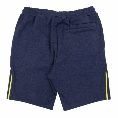 Hugo Boss Headlo Shorts Blue//Yellow
