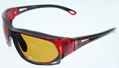 Rodenstock Sonnenbrille mit Gürteltasche UV400 R3184-D-6017-130-V631