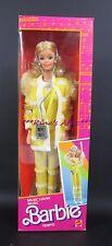 Music Lovin' Tempo Barbie Doll 9988 ~ Mattel 1985 Foreign Release