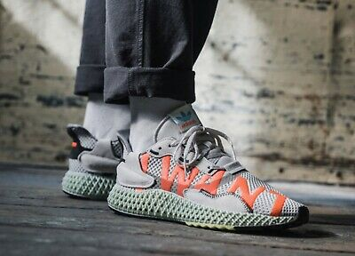 adidas zx 4000 4d ebay