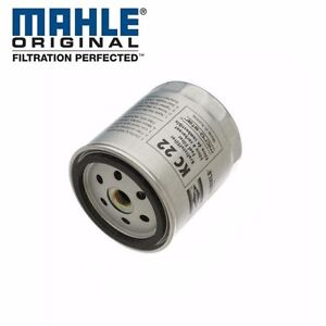 mercedes w123 w126 240d 300cd 300sd fuel filter mahle ... for an 05 duramax lly fuel line fuel filter