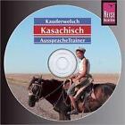 Kasachisch. Kauderwelsch AusspracheTrainer. CD (2007)