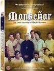 Monsenor Last Journey of Oscar Romero 0720229915014 DVD Region 1