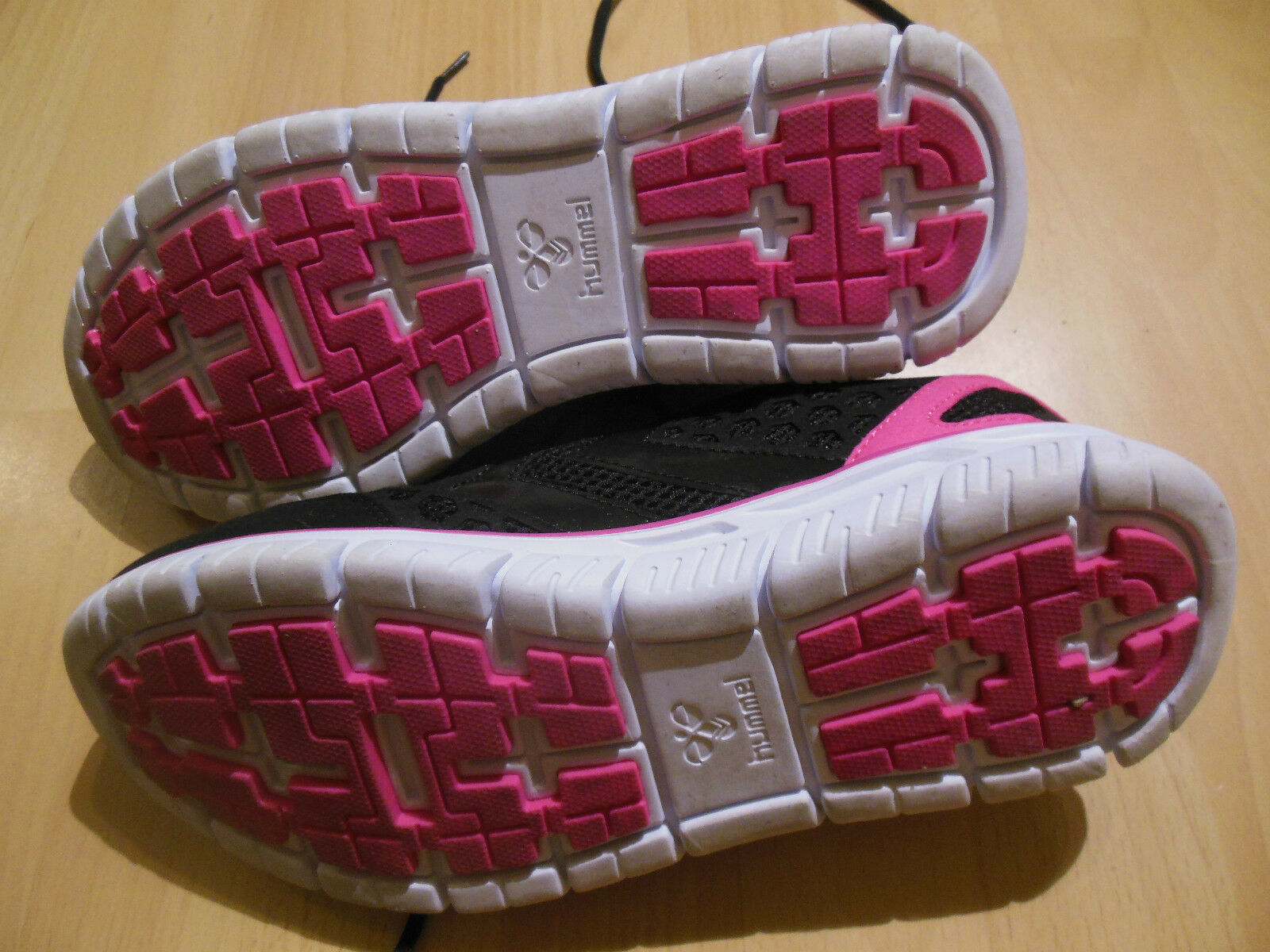 Super schöne Sneaker Damen Hummel Sneaker schöne Gr.41 9a49a4