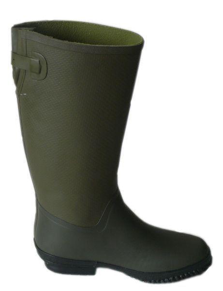 Tretorn emilie  señora botas de goma verde oliva verde nuevo & OVP