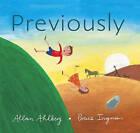 Previously by Allan Ahlberg (Paperback / softback, 2011)
