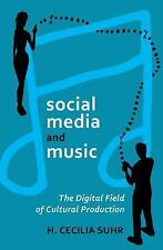 SOCIAL MEDIA AND MUSIC [9781433114472]