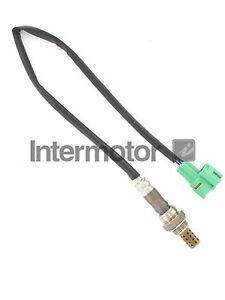 Intermotor-O2-Lambda-Oxygen-Sensor-64834-BRAND-NEW-GENUINE-5-YEAR-WARRANTY