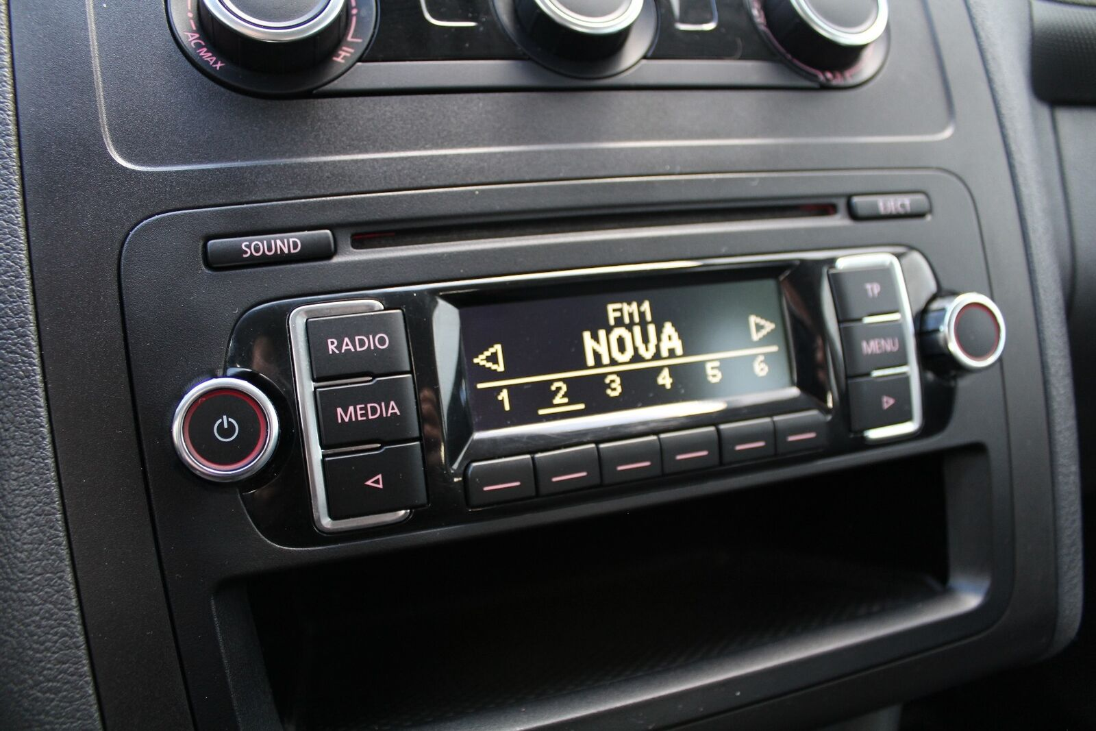 VW Caddy 1,2 TSi 85 Trendline - billede 9