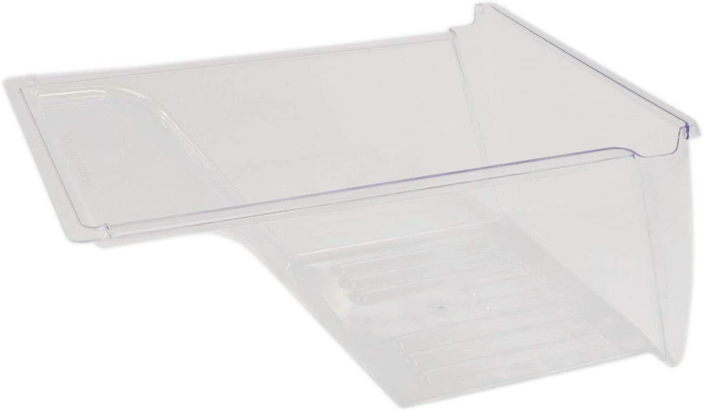 Crisper Drawer Fits For Frigidaire Refrigerator Clear Crisper Pan 240337103 PS429854