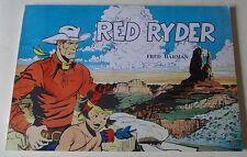 RED RYDER (ed. Anaf)