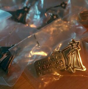 Jimmie Johnson Foundation Pins (Set of 12)