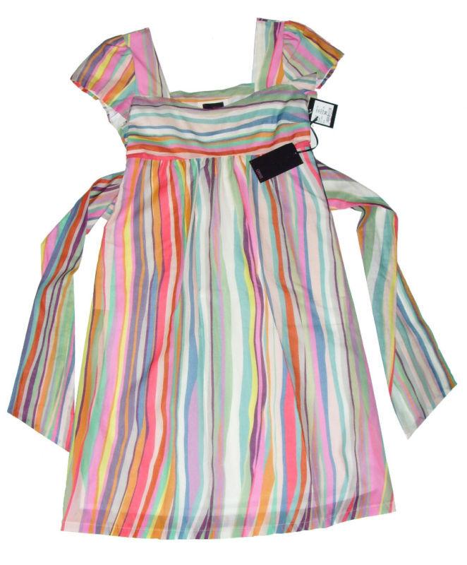 Coloreata abito di cinque tg. 36 38 NUOVO