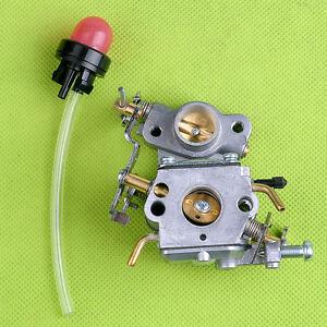 Details about Carburetor 4 Poulan P3314 P3416 P4018 PP3816 Zama C1M-W26C  545070601 Chainsaw
