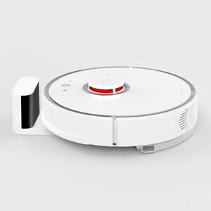 Xiaomi Mi Robot Roborock S50 Robot Vacuum Cleaner 2nd Generation EU Version HOT