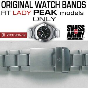 REPLACEMENT-BAND-FOR-VICTORINOX-LADY-SIZE-PEAK-MODELS-STAINLESS-STEEL