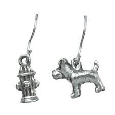 Arttista Miniature Dog Using Fire Hydrant #1142 O Scale //Quarter Scale 1:48