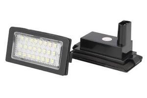 Set-Luces-Placa-LED-BMW-Serie-7-E38-725-728-730-735-740-750-Licencia-Lig