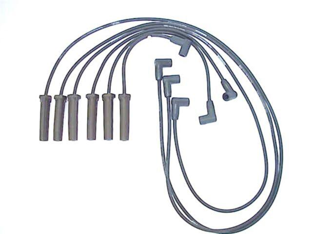 Spark Plug Wire Set Prestolite 216013  for Chevy Buick Pontiac 2.8 3.1 V6