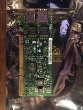 intel dual pro gigabit pci-x network card