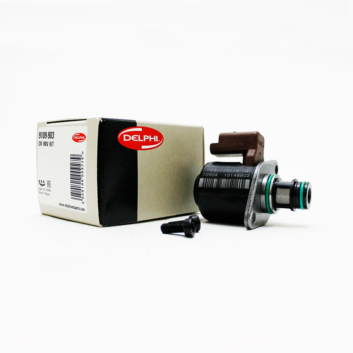 Delphi 9109-927 Cr Inlet Metering Valve Kit
