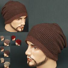 79e67c7ee81 Beanie Cao Black Red Skull Head Wrap Knit Ear Warmer Hat CAP Canada ...